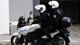 Ανάληψη ευθύνης για την επίθεση κατά αστυνομικών στα Εξάρχεια (pic)
