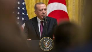 Συνάντηση Τραμπ - Ερντογάν: «Βολές» Τούρκου προέδρου στις ΗΠΑ για Γκιουλέν και Αρμενία