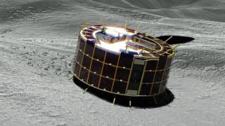 Επιστρέφει στη Γη το Hayabusa2: Συνέλεξε δείγματα και άφησε τον αστεροειδή Ριούγκου