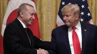Νίκη για τον Ερντογάν: «Μπλόκο» στην αναγνώριση της Γενοκτονίας Αρμενίων από την Γερουσία των ΗΠΑ