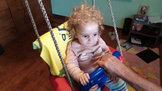 Ταξιδεύει για Βοστώνη ο μικρός Παναγιώτης – Ραφαήλ