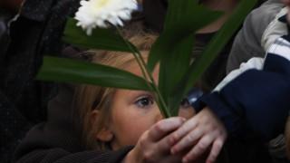 Έκθεση: Πώς η κλιματική αλλαγή απειλεί ολοένα και περισσότερο την υγεία των παιδιών