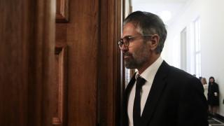 Υπόθεση Novartis: Δεν κλήθηκα ποτέ για κατάθεση από τους εισαγγελείς, υποστηρίζει ο Φρουζής