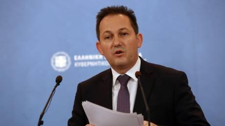Πέτσας: Προτεραιότητα της κυβέρνησης Μητσοτάκη η ολική επαναφορά της Ελλάδας στα Βαλκάνια