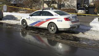 Τραγωδία στο Τορόντο: Κλιματιστικό έπεσε από τον όγδοο και σκότωσε 2χρονη