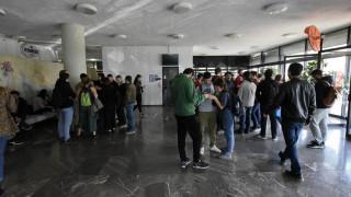 Μετεγγραφές φοιτητών: Στη δημοσιότητα τα αποτελέσματα των ηλεκτρονικών αιτήσεων