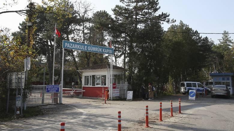 Στις ΗΠΑ θα απελαθεί ο «τζιχαντιστής» που είναι εγκλωβισμένος στα σύνορα Ελλάδας – Τουρκίας