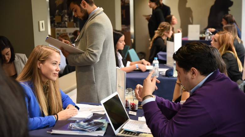 Career Days 2019: 44 χρόνια ευκαιρίες καριέρας στην ετήσια επαγγελματική έκθεση του Deree