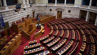 ΣΥΡΙΖΑ για δημοσίευμα FT:O Mητσοτάκης επέλεξε να κρυφτεί αλλά τα επιτεύγματά του ξεπέρασαν τα σύνορα