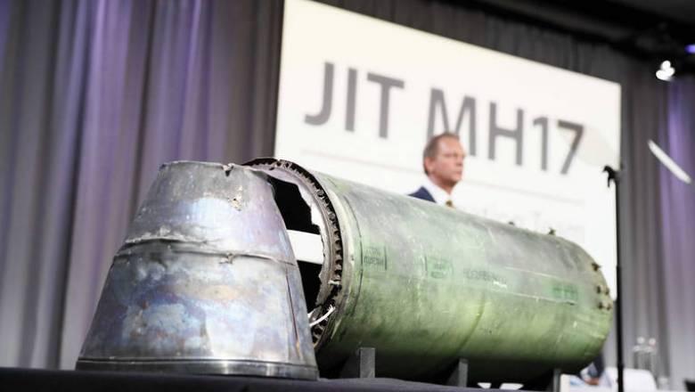 Πτήση MH17: Αποκαλύφθηκε το περιεχόμενο νέων συνομιλιών μεταξύ των υπόπτων και Ρώσων αξιωματούχων