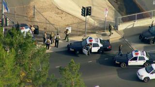 Συναγερμός στις ΗΠΑ: Πυροβολισμοί σε σχολείο στην Καλιφόρνια