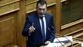 Βρούτσης: Δεν υπάρχει σχεδιασμός για πώληση 12 δισ. ευρώ ληξιπρόθεσμων ασφαλιστικών οφειλών σε funds