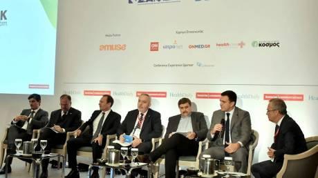 Clawback & φαρμακευτική δαπάνη οδηγούν σε κατάρρευση την ελληνική βιομηχανία και το σύστημα υγείας