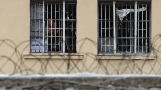 Νέα έρευνα σε κελιά των φυλακών Κορυδαλλού: Βρέθηκαν ναρκωτικά, μαχαίρι και κινητά