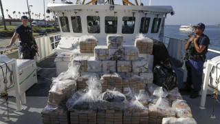 Ιταλία: Κατασχέθηκε 1,2 τόνος κοκαΐνης μέσα σε εμπορευματοκιβώτιο με μπανάνες