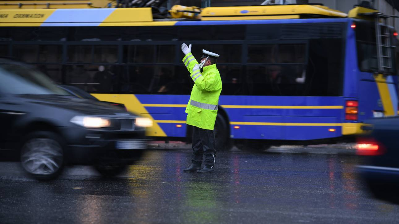 Επέτειος Πολυτεχνείου: Έκτακτες κυκλοφοριακές ρυθμίσεις από την Παρασκευή στο κέντρο της Αθήνας
