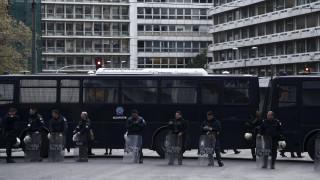 Επέτειος Πολυτεχνείου: Κυκλοφοριακές ρυθμίσεις από σήμερα στο κέντρο της Αθήνας