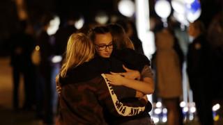 Πυροβολισμοί σε σχολείο στην Καλιφόρνια: Αυτός είναι ο δράστης της επίθεσης