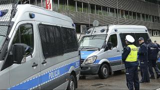 Συναγερμός στην Πολωνία - Εντοπίστηκαν εκρηκτικά σε διαμέρισμα