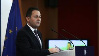 Πέτσας: Απαντήσαμε στους FT, περιμένουμε τη δημοσίευση της επιστολής