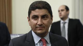 Βουλή: Αποσύρθηκε από το αθλητικό νομοσχέδιο η διάταξη περί αναδρομικότητας στις Ομοσπονδίες