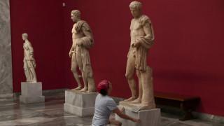 Επέτειος Πολυτεχνείου: Αλλαγές στα ωράρια λειτουργίας μουσείων και αρχαιολογικών χώρων