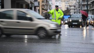 Επέτειος Πολυτεχνείου: Κυκλοφοριακές ρυθμίσεις στο κέντρο της Αθήνας