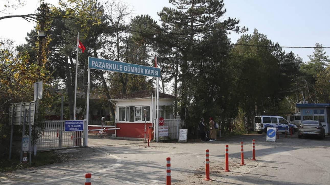 Εκδόθηκε στις ΗΠΑ ο «τζιχαντιστής» που ήταν εγκλωβισμένος στα σύνορα Ελλάδας - Τουρκίας