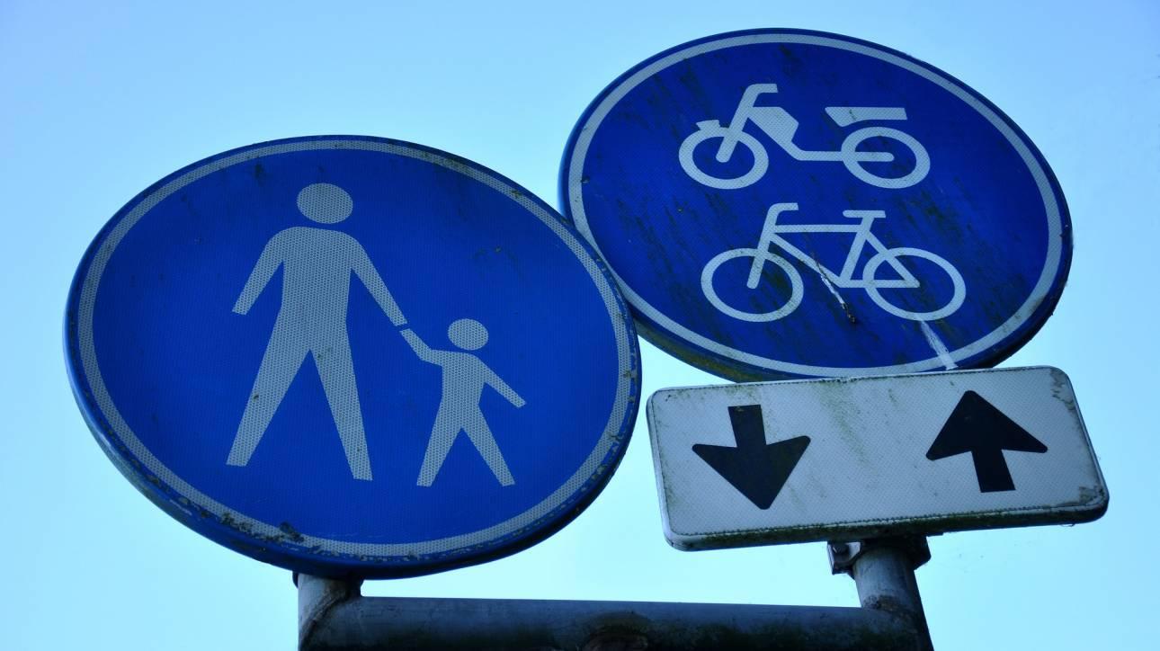 Αυτοκίνητο: Οι δρόμοι στο άμεσο μέλλον δεν θα έχουν πινακίδες;