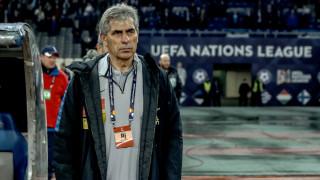 Συγκλονίζει ο Αναστασιάδης: Ήταν θαύμα που γλιτώσαμε από το τροχαίο (vid)