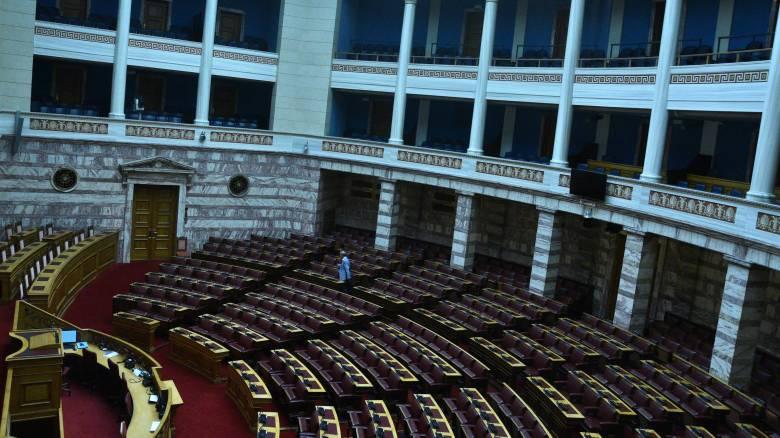 Κατατέθηκε στη Βουλή το νομοσχέδιο για ΔΕΗ και ΔΕΠΑ - Τι προβλέπει