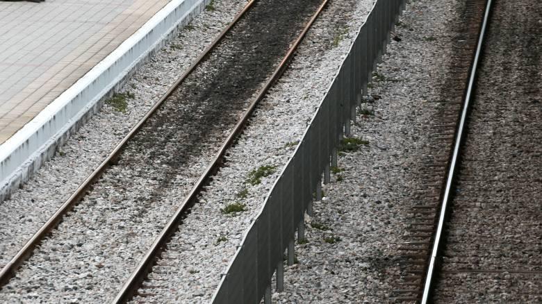 Σουφλί: Τρένο παρέσυρε μετανάστη που ήταν ξαπλωμένος στις γραμμές