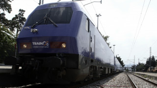 Σουφλί: Νεκρός ο άνδρας που παρασύρθηκε από τρένο