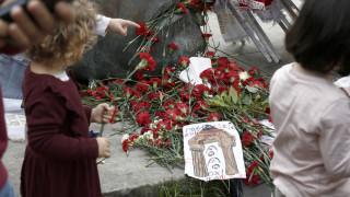 Επέτειος Πολυτεχνείου: Η 2η μέρα των εκδηλώσεων μνήμης μέσα από 10 καρέ