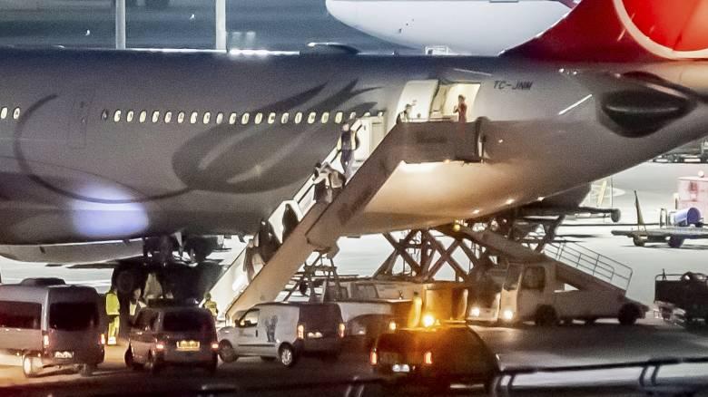 Συνελήφθη Γερμανίδα που παντρεύτηκε τζιχαντιστή - Κατηγορείται για συμμετοχή στον ISIS
