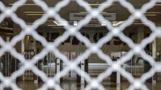 Επέτειος Πολυτεχνείου: Κλειστοί τρεις σταθμοί του Μετρό την Κυριακή