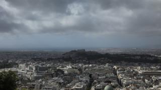 Καιρός: Συννεφιασμένη θα είναι η Κυριακή - Πού θα σημειωθούν βροχές και καταιγίδες