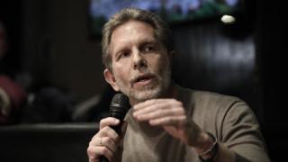 Γερουλάνος: Στο συνέδριο - «παρωδία» του ΠΑΣΟΚ απαντάμε με δημοκρατικό ψήφισμα