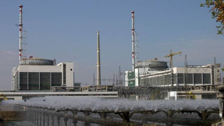 Βουλγαρία: Βλάβη στο πυρηνικό εργοστάσιο του Κοζλοντούι