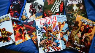 Έρχεται ντοκιμαντέρ για την αιώνια διαμάχη Marvel και DC