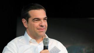 Επέτειος Πολυτεχνείου: Ο Τσίπρας επικεφαλής στο μπλοκ του ΣΥΡΙΖΑ για την πορεία