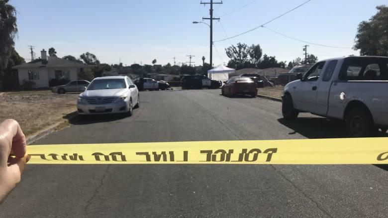 Μακελειό στο Σαν Ντιέγκο: Ο οικογενειακός καυγάς που κατέληξε σε τραγωδία με πέντε νεκρούς