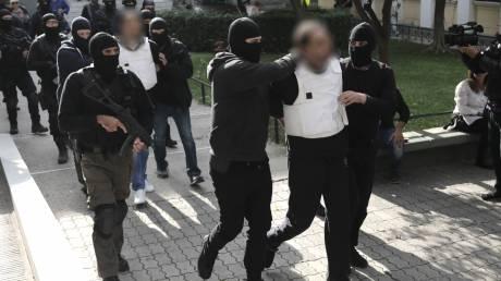 Επαναστατική Αυτοάμυνα: Μυστήριο με τα χρήματα ενός από τους συλληφθέντες - Τι εξετάζουν οι Αρχές