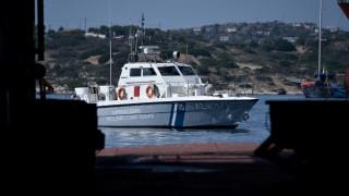 Αγνοείται ψαράς από την Αταλάντη - Βρέθηκαν το σκάφος και τα σύνεργά του