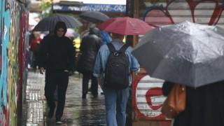 Καιρός: Αλλάζει το σκηνικό σήμερα - Έρχονται βροχές και καταιγίδες