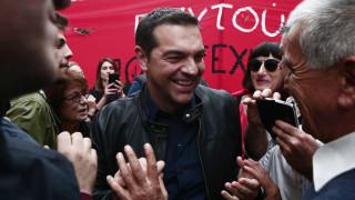 Πολυτεχνείο 2019 - ΝΔ κατά Τσίπρα: Τουρίστας και στις διαδηλώσεις