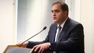 Γιώργος Πιτσιλής στο CNN Greece: Η αξιολόγηση του προσωπικού της ΑΑΔΕ είναι πράξη ευθύνης