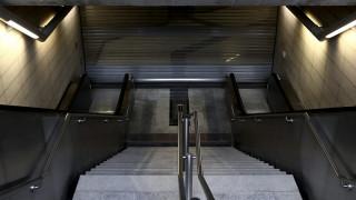 Πολυτεχνείο 2019: Άνοιξαν οι σταθμοί του μετρό