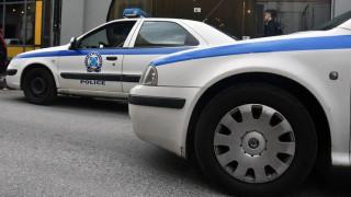 Θεσσαλονίκη: Αστυνομικός δέχτηκε επίθεση με μαχαίρι