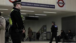 Συνελήφθη άνδρας στο Χίθροου - Κατηγορείται για προετοιμασία τρομοκρατικών ενεργειών